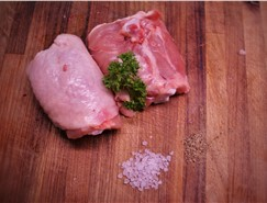 Chicken Chops