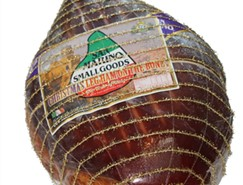 San Marino Ham On The Bone - Full (9-11kg)
