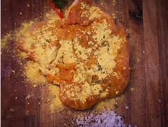 Marinated Maryland Fillets